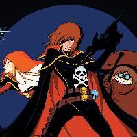 Space Opera: Capitan Harlock (2)
