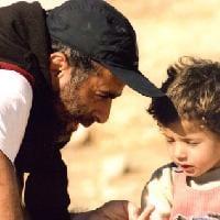 Il cinema degli altri (4) - Bahman Ghobadi (Kurdistan)