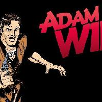 SAVANA VIOLENTA. Adam Wild, Clint Eastwood, prede e predatori.