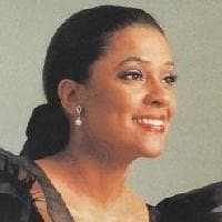 "Kathleen Battle - ""My Soul Is a Witness for My Lord"""
