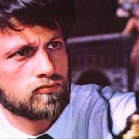 """Lino Capolicchio inaugura la prima giornata di Operazione Paura. """"Chiacchierata"""" esclusiva."""