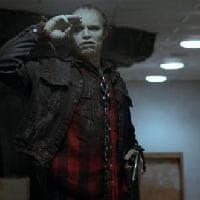 Chiusa-Aperta-Chiusa zombi, nell'opera di Romero