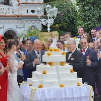 Matrimonio al Sud: Una clip in esclusiva del nuovo film con Massimo Boldi
