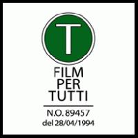 FILM PER TUTTI