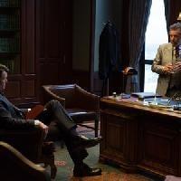 Ah sì? Solo De Niro si butterebbe via? E Pacino, Hopkins, compagnia bella e anzianotta, no? Ah ah, non fatemi ridere