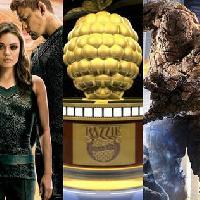 """Razzies Awards 2016:i """"vincitori"""""""