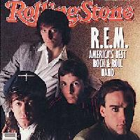 Talk about the passion - R.E.M.