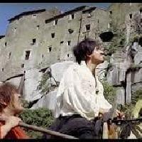Dizionario del Turismo Cinematografico: Vitorchiano e il 50° Anniversario de L'ARMATA BRANCALEONE