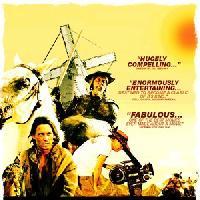 The Man Who Killed Don Quixote di Terry Gilliam: la storia di un'ossessione