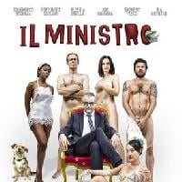 """Intervista a Giorgio Amato. """"Il Ministro""""...in sala dal 5 maggio."""