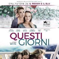 Venezia 2016: i tre film italiani per il Leone d'oro