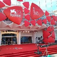 Venezia 2016: Diario di bordo: giorno 0.