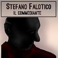 Il commediante in Kindle e la sua copertina