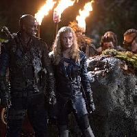 HOME SERIES – The 100 e The Following