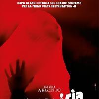 Torna SUSPIRIA di Dario Argento. Al cinema il 30, 31 gennaio e 1 febbraio. Curiosità...