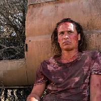 Fear the Walking Dead: Terra, corpo, sangue.