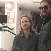 Intervista al regista Lucas Pavetto.