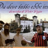 Viaggio nell'Italia Underground di Dizionario del Turismo Cinematografico: Pace, amore, fratellanza, calcio e tanta nostalgia...Benvenuti nel Cinema di Victor Vegan!