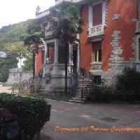 Dizionario del Turismo Cinematografico: Il Parco della Fantasia