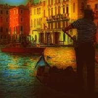 Venezia 74, la gondola dei ricordi