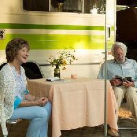 The Leisure Seeker, il trailer del primo film americano di Paolo Virzì