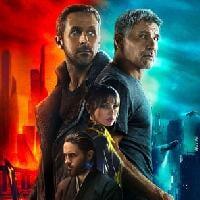 Blade Runner: 1982 + 2049 = 8/10/2017