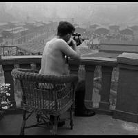 """La Critica cinematografica, la """"cultura"""", Federico Frusciante, il sottoscritto, il fascismo culturale"""