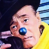 La mia preghiera del clown, Totò, tiè tiè