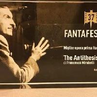 THE ANTITHESIS di Francesco Mirabelli trionfa al FantaFestival 2017 con il Premio Mario Bava