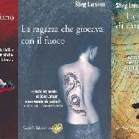 La saga 'Millennium' di Stieg Larsson ed il Cinema, connubio felice.