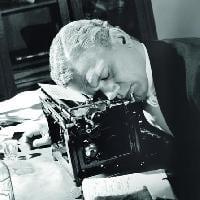 Altri tempi, cambiano gli oggetti: la macchina da scrivere.