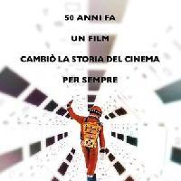 """2001 CINQUANT'ANNI DOPO: un """"AMARCORD"""" maturato in occasione di un doppio genetliaco. E l'opportunità di compiere un viaggio a ritroso nei ricordi della mia adolescenza da aspirante cinefilo."""