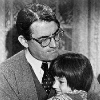 Cinema e attualità - Atticus Finch e Gregory Peck