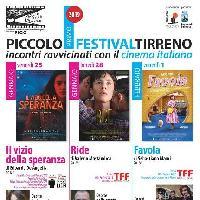 Piccolo Primo Festival Tirreno - Incontri Ravvicinati con il Cinema Italiano