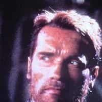 Talvolta, vivaddio, nasce qualcuno come Ben Richards/Schwarzenegger de L'implacabile
