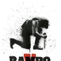 Il ritorno di John Rambo, la mia nuova intervista al critico videotecaro Federico Frusciante, la mia nuova cover, silenzio