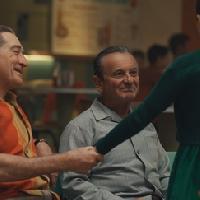 The Irishman: Martin Scorsese racconta il suo film