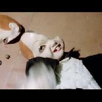 La cripta di Maghella: Piccola storia di paura e di bambole.
