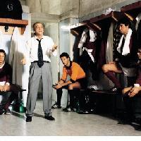 Cinema: L'Arte del Calcio. Ovvero perché il Napoli non sa più vincere.