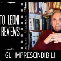 GLI IMPRESCINDIBILI Film Cult Italiani da vedere assolutamente secondo Roberto Leoni