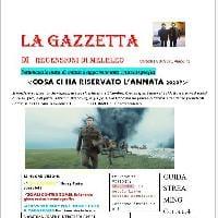 """LA MIA RIVISTA DIGITALE: """"LA GAZZETTA DI RECENSIONI DI MELELEO"""""""