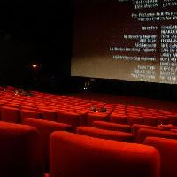 Il Cinema è senza cinema