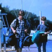 """La """"lost generation"""" - River Phoenix e Brad Renfro"""