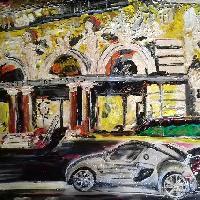 Viaggio nell'Italia Underground di Dizionario del Turismo Cinematografico: La Mistica di Venuto Esse