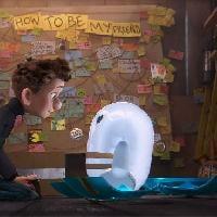 """Il trailer di """"Ron - Un amico fuori programma"""", film di animazione Disney con la voce di Lillo Petrolo"""