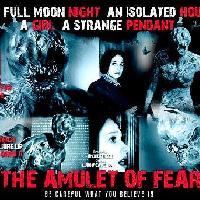 """""""Amulet of Fear"""", il nuovo corto jhorror di Andrea Ricca"""