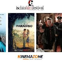 XIX Ischia Film Festival: Proiezioni ed ospiti della serata inaugurale (26 giugno)