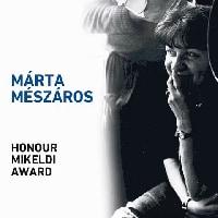 Una donna indipendente: Marta Mészáros