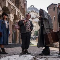 Venezia 2021: Giorno 8