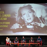 Festa del cinema di Roma, conferenza stampa, Open Arms - La legge del mare
